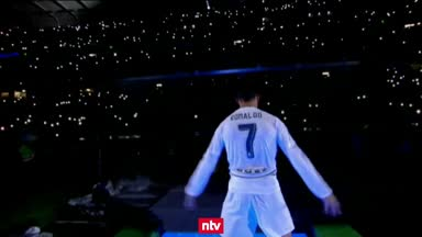 Happy Birthday! Cristiano Ronaldo wird 35