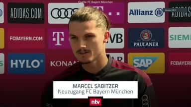 Sabitzer verrät: Darum bin ich zum FC Bayern gewechselt