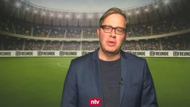 """Europa-League-Pleiten """"eine ziemliche Schande"""""""
