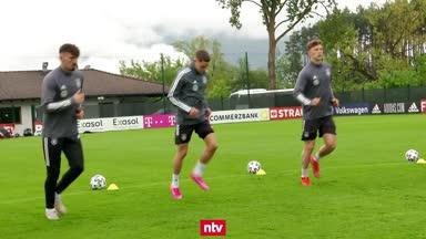 Deutschlands U21 träumt vom EM-Titel