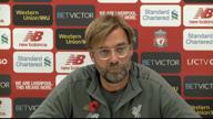 Liverpool unschlagbar? Klopp muss lachen