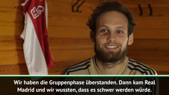 """Blind über Real-Coup: """"Unglaubliche Nacht"""""""