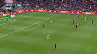 4:1! Ajax mit einer Hand am Meistertitel