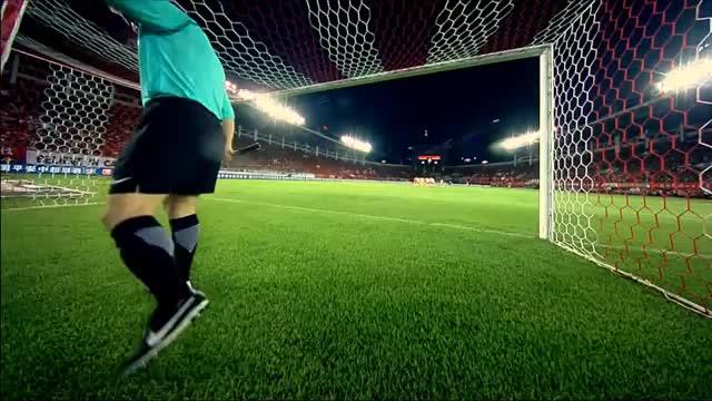 Scolari gewinnt Trainerduell gegen Magath