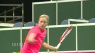Australian Open: Kerber erstmals im Halbfinale