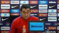 "Valverde: ""Dembele kann viele Dinge liefern"""