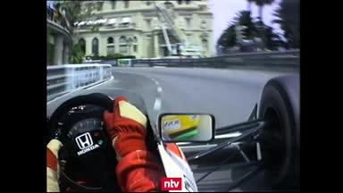 F1 Unvergesslich: Aus der Sicht einer Legende auf die Pole