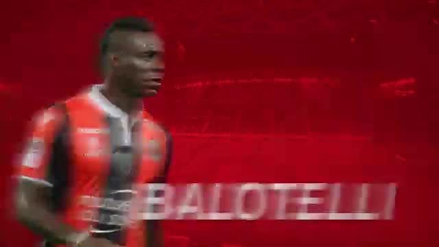 Balotelli mit Ballermann-Laune für Nizza