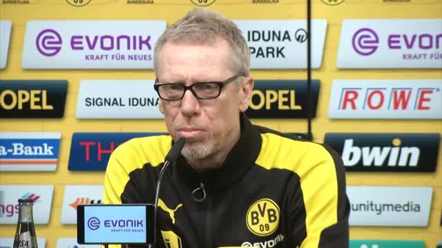 """Stöger: """"Hätte Sancho gerne bei Köln gehabt"""""""