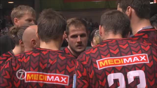 WM: Man of the match - Steffen Fäth