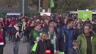So könnten die Fans zurück in die Bundesliga-Stadien