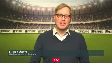 """Patzer der Bayern-Konkurrenz: """"Sie wollen und können nicht"""""""