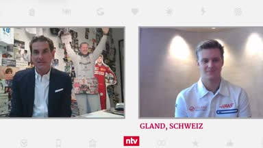 So bereitet sich Mick Schumacher auf sein F1-Debüt vor