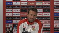 Drittschönster Trainer: Weinzierl angriffslustig