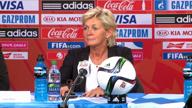 """WM 2015: Neid: """"Wahnsinnig gutes Spiel"""""""