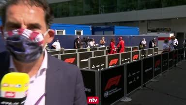 """""""Der Ferrari ist einfach eine Fehlkonstruktion!"""""""