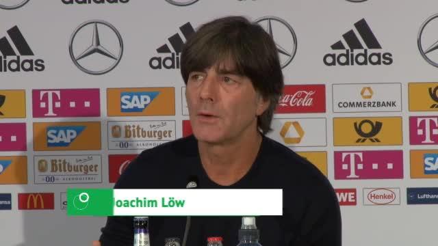 """Gomez und Wagner zur WM? Löw: """"Chance gibt es"""""""