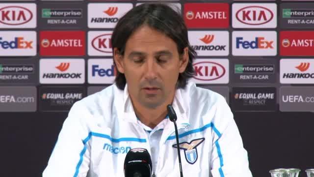 "Inzaghi vor Frankfurt: ""Grandiose Kulisse"""