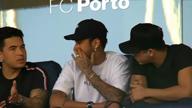 Neymar sieht Panama-Sensation gegen Brasilien