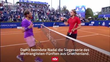 12. Sieg! Nadal triumphiert in Barcelona