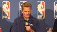 """Kerr: """"Gebe den Spielern eine Stimme"""""""