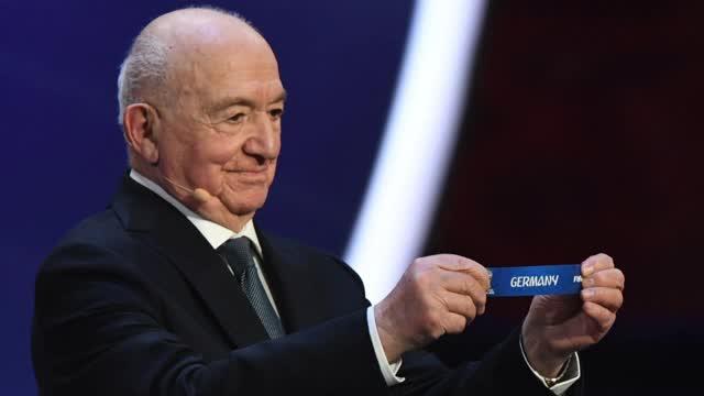 WM 2018: DFB gegen Mexiko, Schweden und Südkorea