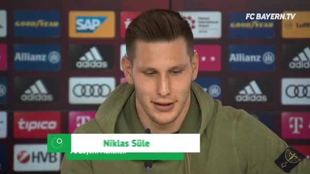 Süle: Ribery und Coman nehmen dich auseinander