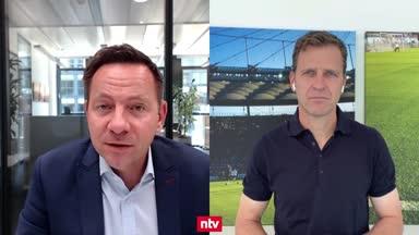 Bierhoff lobt DFB-Stars Goretzka und Havertz