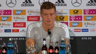 Kroos weist Özils Rassismus-Vorwurf zurück