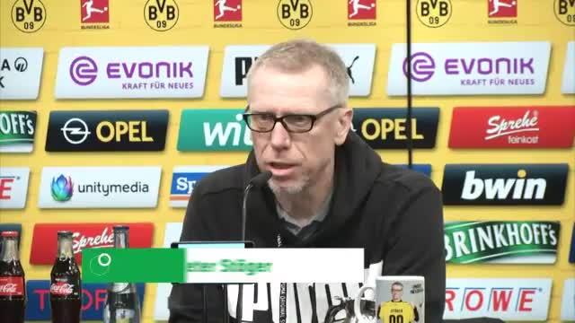"""Stöger: Salzburg-Duell """"coole Geschichte"""""""