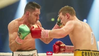 Drei Jahre Haft für Boxer Felix Sturm