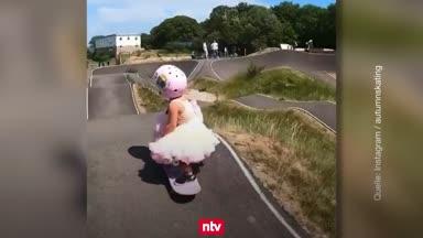 Adventskalender, 04.12.: Ein Wunderkind auf dem Skateboard