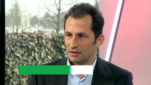 """Salihamidzic: """"Liverpool Mannschaft der Stunde"""""""
