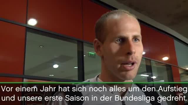 """Gulácsi über Leipzig: """"Entwicklung fantastisch"""""""
