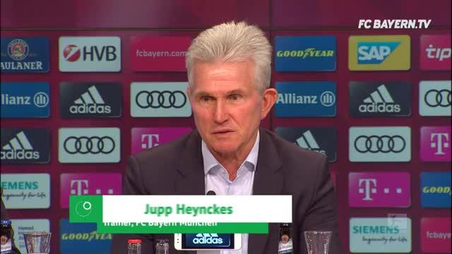 Heynckes lobt Hoffenheim trotz Niederlage