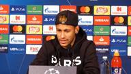 Neymar: Ich bin im Prinzip der Messi bei PSG