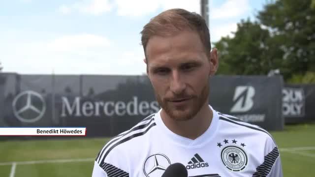 Höwedes-Prognose: Frühes DFB-Aus kaum möglich