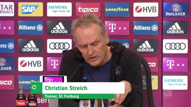 """Streich nach FCB: """"Rennen wie die Verrückten"""""""