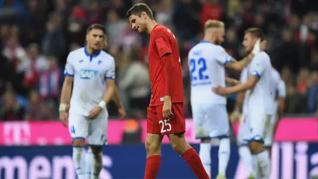 Müller: Krisenbewältigung in Länderspielpause?