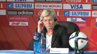 """WM 2015: Neid: """"...das war unser Problem"""""""