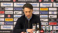 "Kovac: Frankfurt ""hat richtig viel Potenzial"""