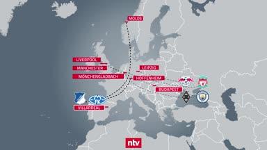 Muss Europapokal in Pandemie-Zeiten wirklich sein?