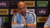 """Guardiola: """"Ich urteile nicht über andere"""""""