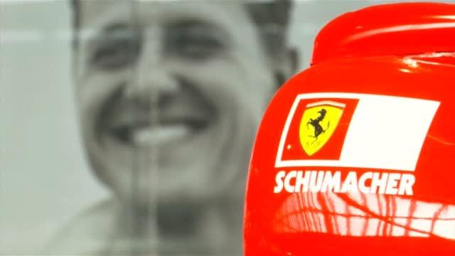 Schumi wird 50! Fans denken an die Legende
