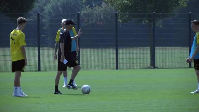 Philipp verrät: Das verlangt Favre von uns