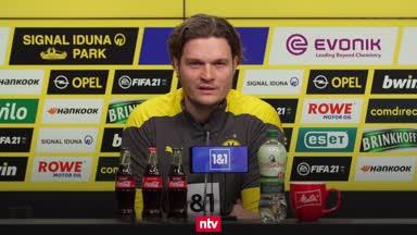 BVB-Coach Terzic über Hummels: Einsatz am Wochenende?
