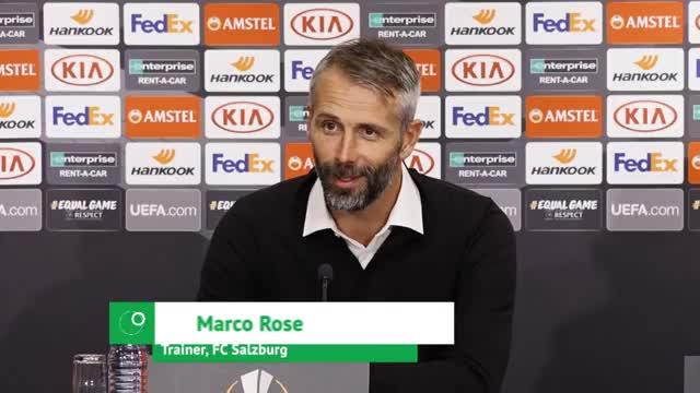 """Rose: Sieg in Leipzig eine """"coole Geschichte"""""""