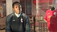 """Mpenza: """"City gegenüber Liverpool im Vorteil"""""""