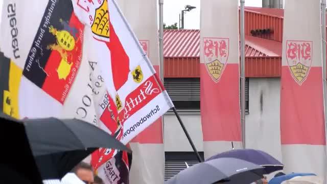 Bis Sommer 2019! Korkut soll's beim VfB richten