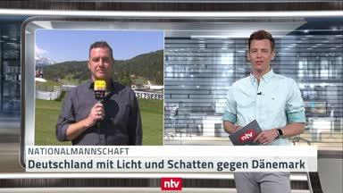 Das sind die Lehren aus dem DFB-Test gegen Dänemark